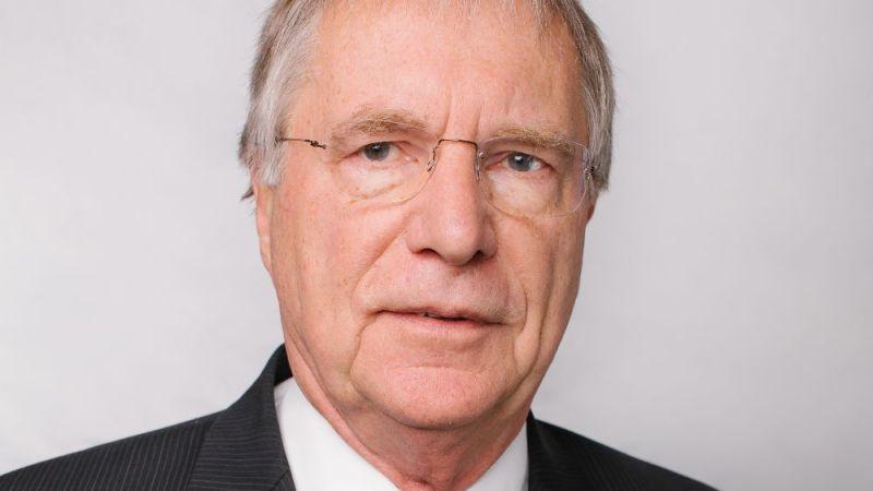 Prof. Dr.-Ing. Joachim Oppelt
