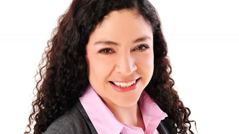 Portraitfoto  Brisa Ortiz