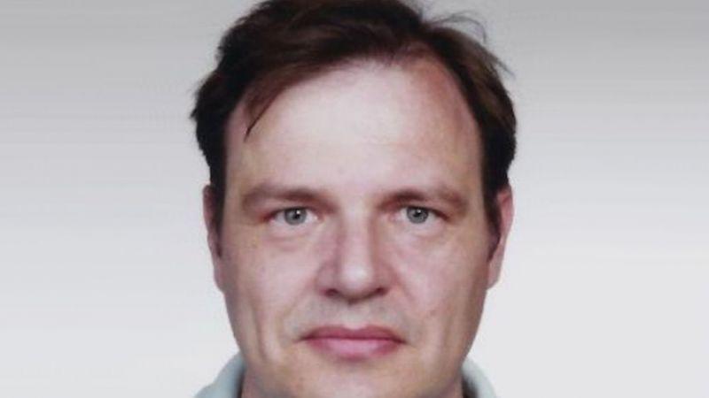 Portraitfoto Peter Schwarzbözl