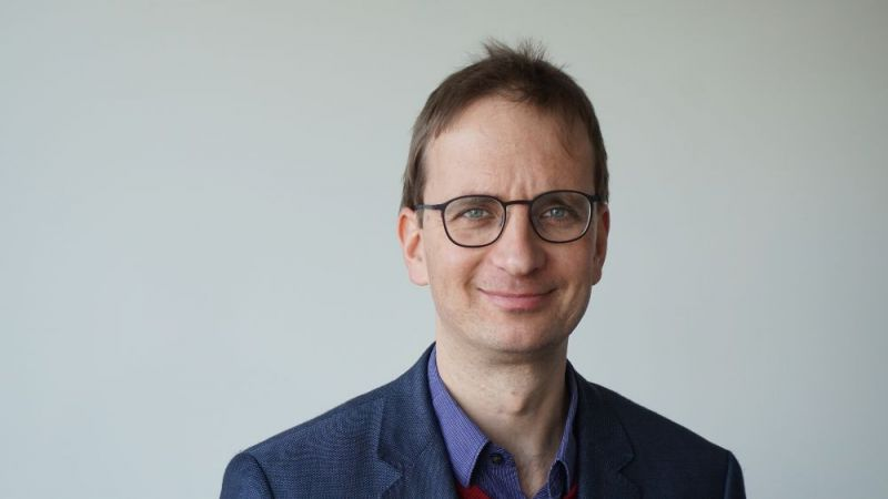 Portraitfoto  Marcel Wiggert