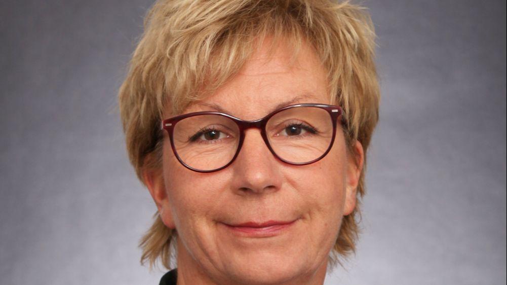 Portraitfoto Prof. Dr.-Ing. Silke Eckardt
