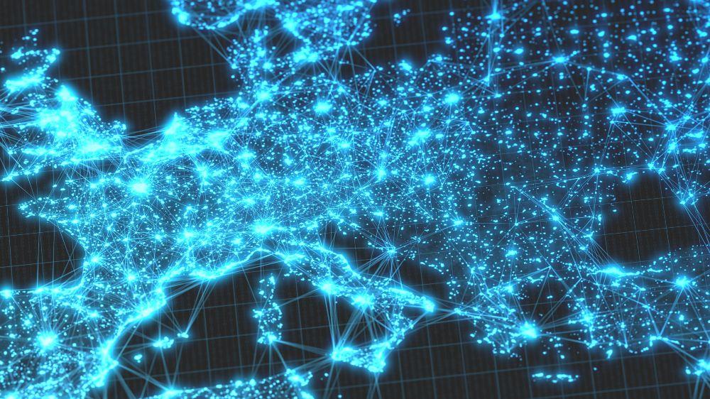 EU-Mitgliedsstaaten sind in der Energieforschung miteinander vernetzt.